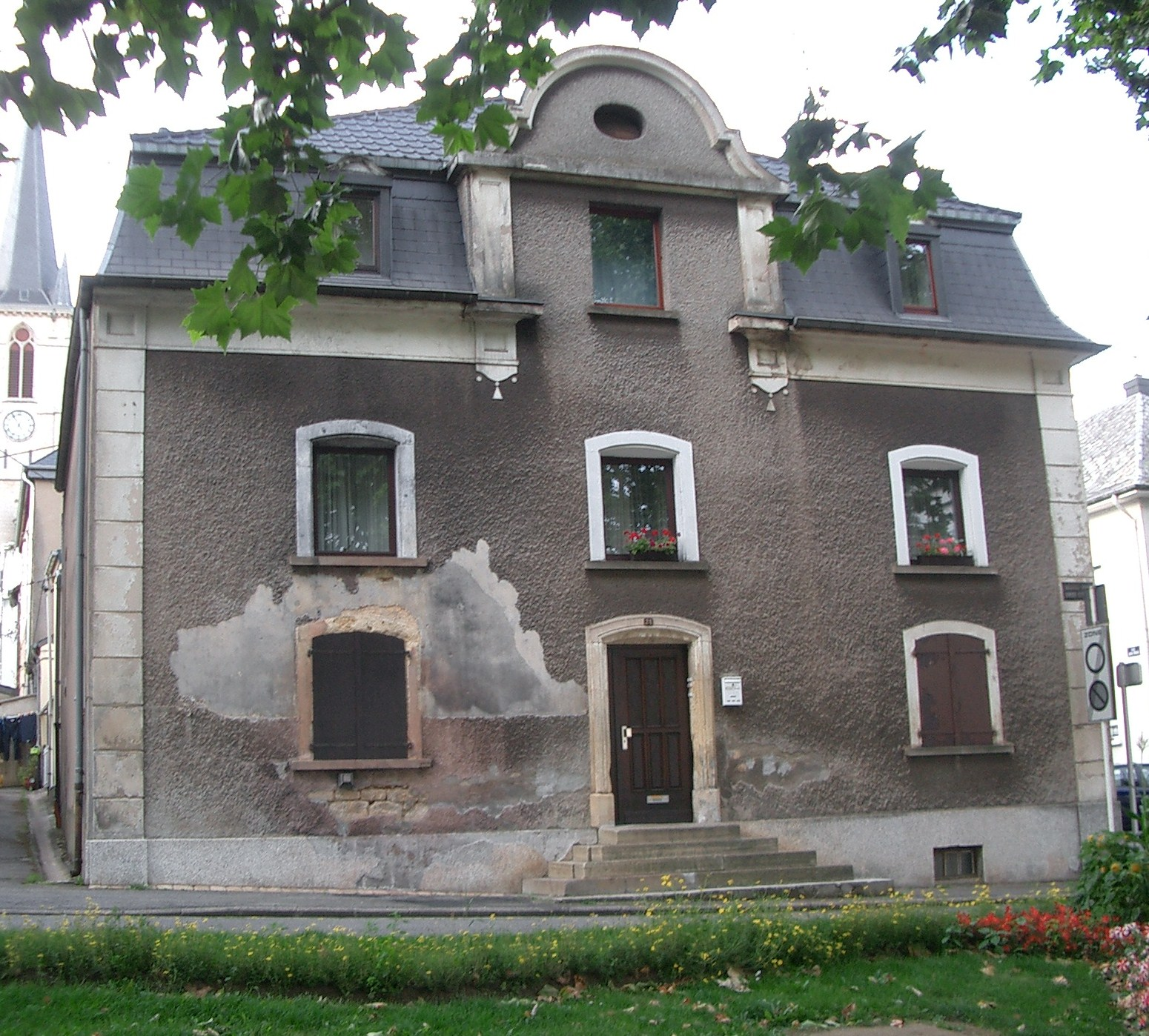 Feuchtigkeit im Mauerwerk - nicht nur in älteren Gebäuden | MURAG ...